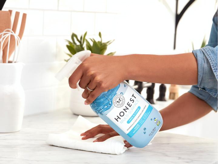 Comó desinfectar tu hogar por completo